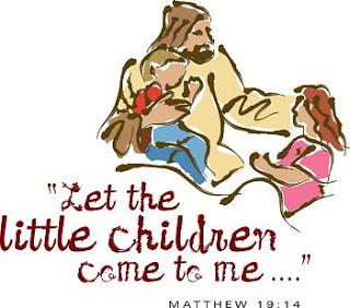 Children-Jesus and children